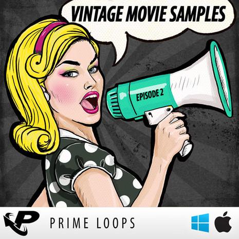 Vintage Movie Samples: Episode 2