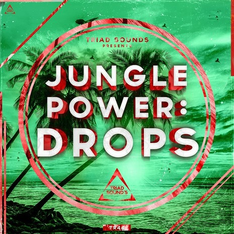 Jungle Power: Drops 2016