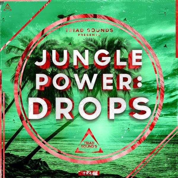 Jungle Power: Drops 2016
