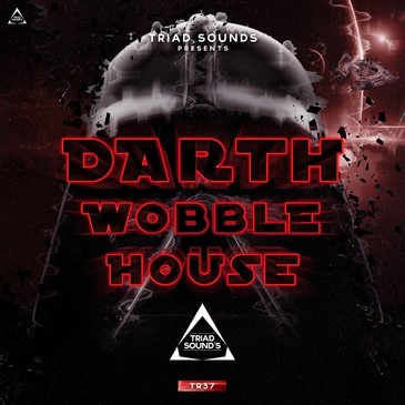 Darth Wobble House Presets