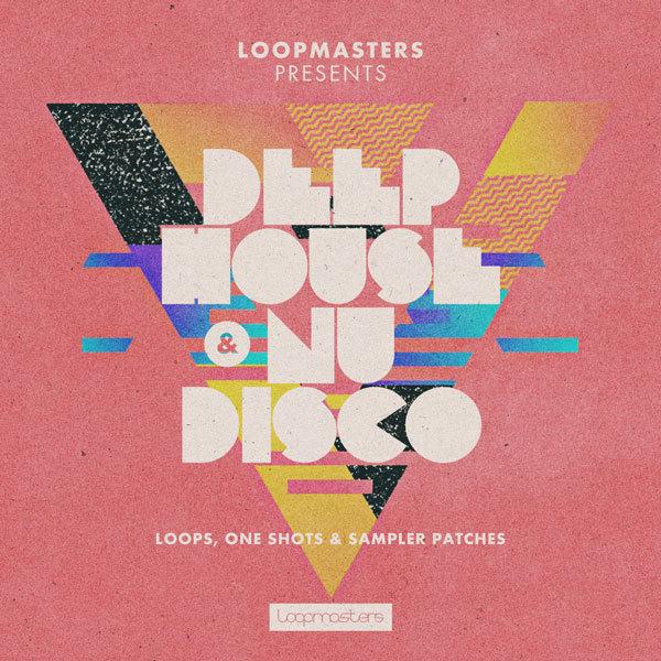 Deep House & Nu Disco