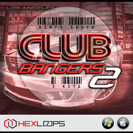 Club Bangers Vol 2