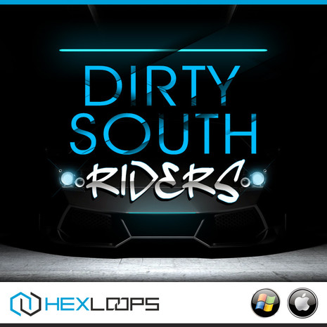 Dirty South Riders