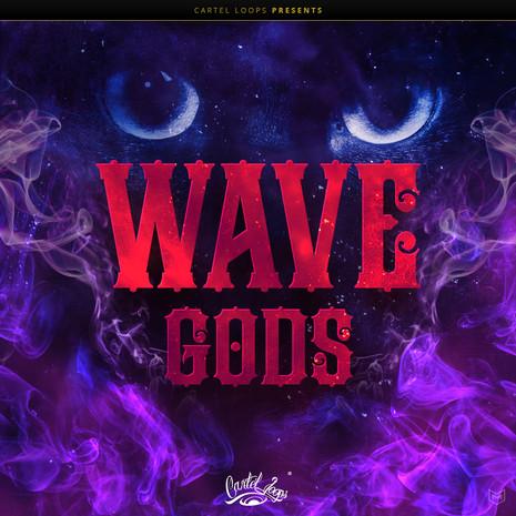 Wave Gods
