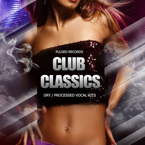 Club Classics: Vocals Only