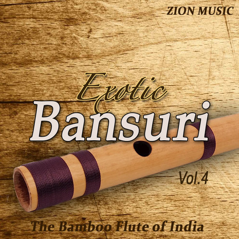 Exotic Bansuri Vol 4