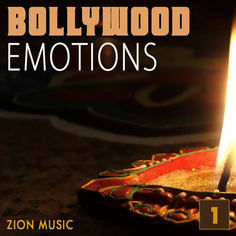 Bollywood Emotions Vol 1