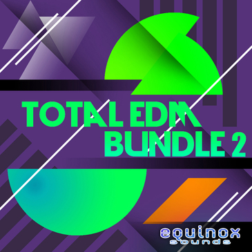 Total EDM Bundle 2