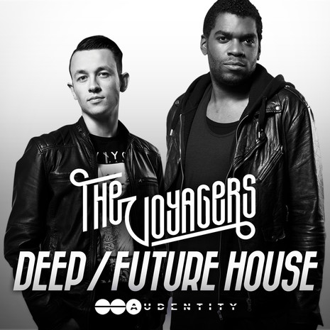The Voyagers: Deep Future House