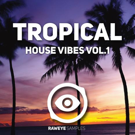 Raweye Samples: Tropical House Vibes Vol 1