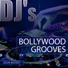 DJs Bollywood Grooves