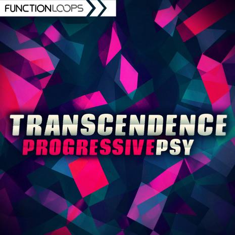 Transcendence Progressive Psy