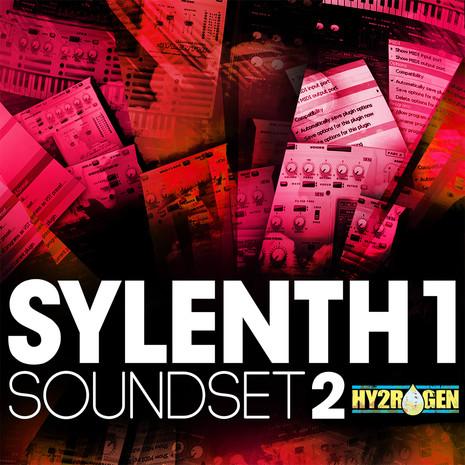 Sylenth1 Soundset Vol 2