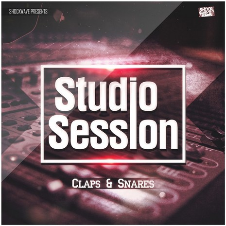 Studio Session: Claps and Snares
