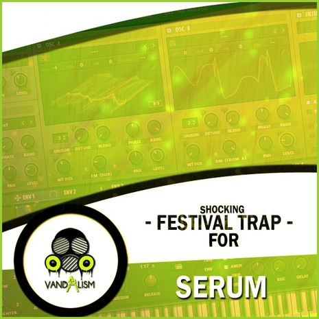 Shocking Festival Trap For Serum
