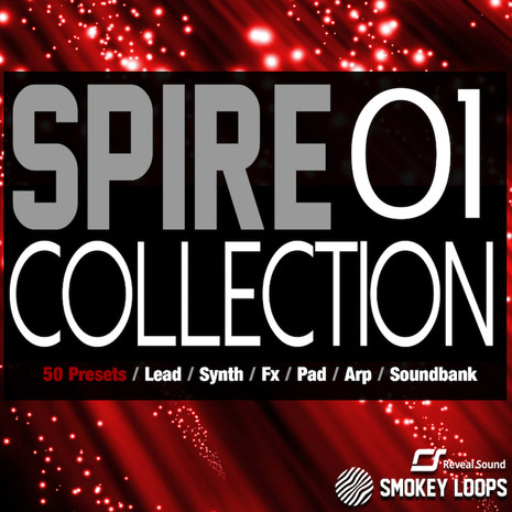 Spire Collection Vol 1