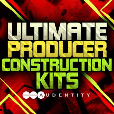 Ultimate Producer Construction Kits