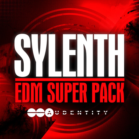 Sylenth EDM Superpack