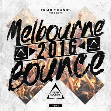 Melbourne Bounce 2016