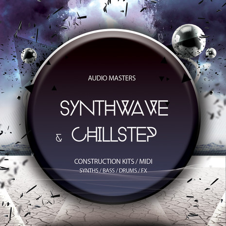 Synthwave & Chillstep Bundle