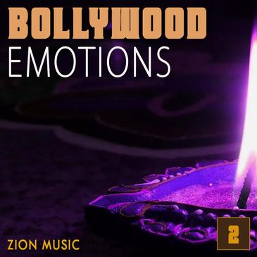 Bollywood Emotions Vol 2