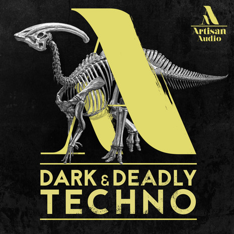 Dark & Deadly Techno