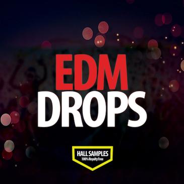 Hall Samples: EDM Drops