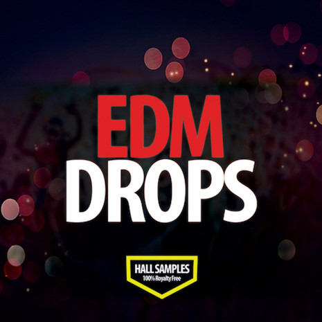 Hall Samples: EDM Drops