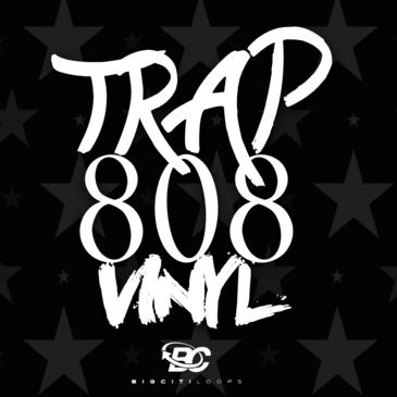 Trap 808 Vinyl
