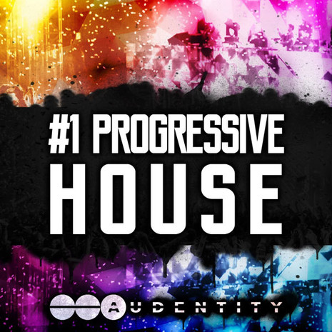Number 1 Progressive House