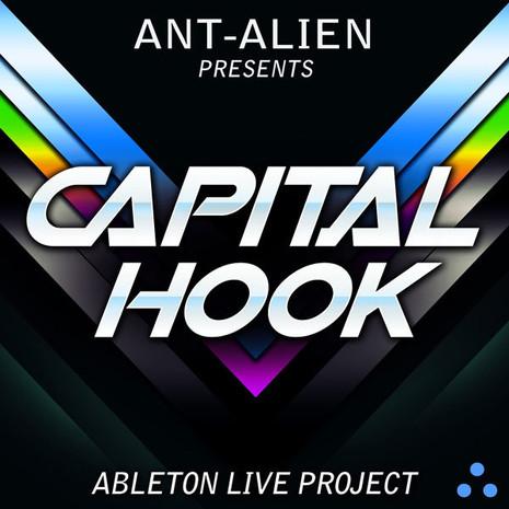 Ant-Alien: Capital Hook
