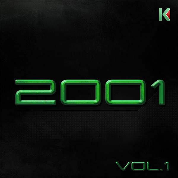 2001 Vol 1