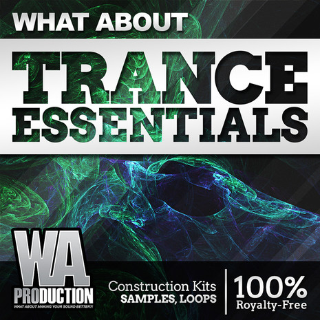 What About: Trance Essentials