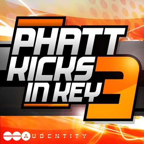 Phatt Kicks In Key 3