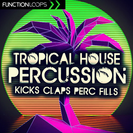 Tropical House Percussion