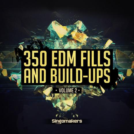 EDM Fills & Build-ups Vol 2
