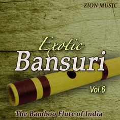 Exotic Bansuri Vol 6