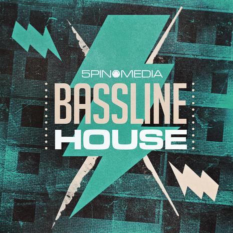 Bassline House