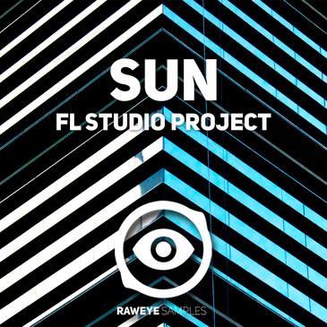 Sun: FL Studio Project
