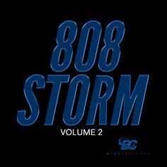 808 Storm Vol 2