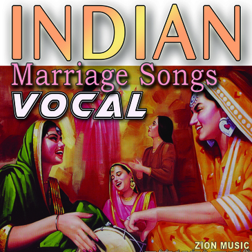 Indian Marriage Songs Vocal