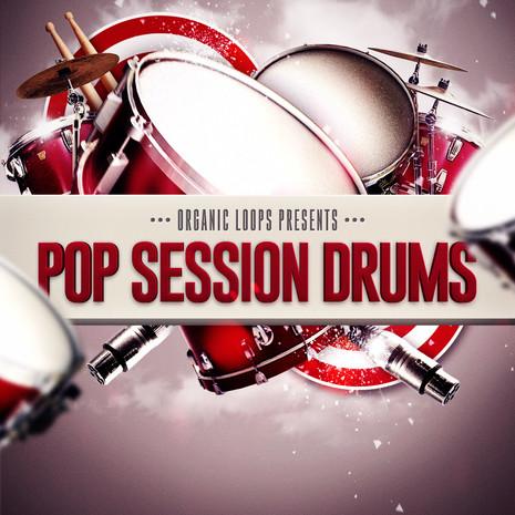 Pop Session Drums