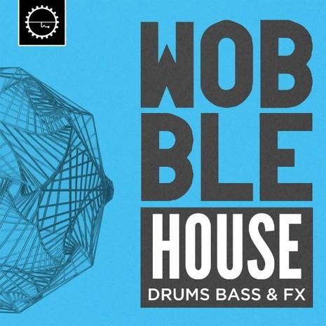 Wobble House: Drums, Bass & FX