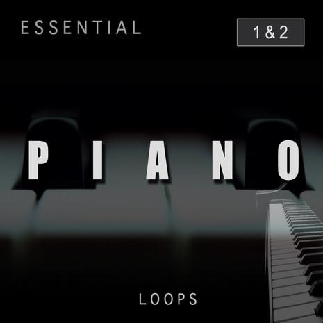 Essential Piano Loops Bundle (Vols 1-2)
