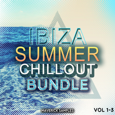 Ibiza Summer Chillout Bundle (Vols 1-3)