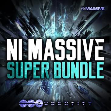 NI Massive Super Bundle