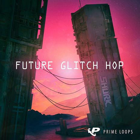 Shurk: Future Glitch Hop