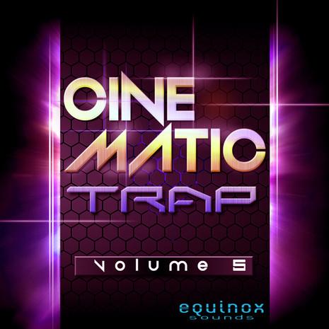 Cinematic Trap Vol 5