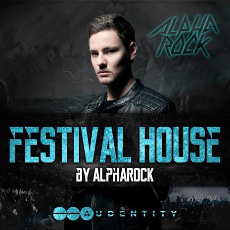 Festival House By Alpharock
