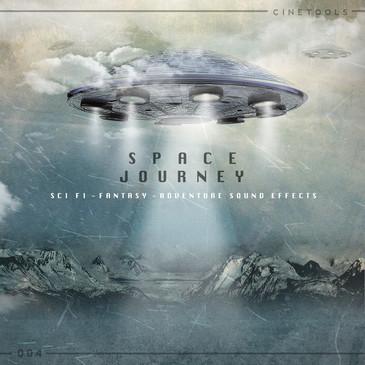Cinetools: Space Journey